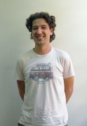 Diego Sebastian Perez